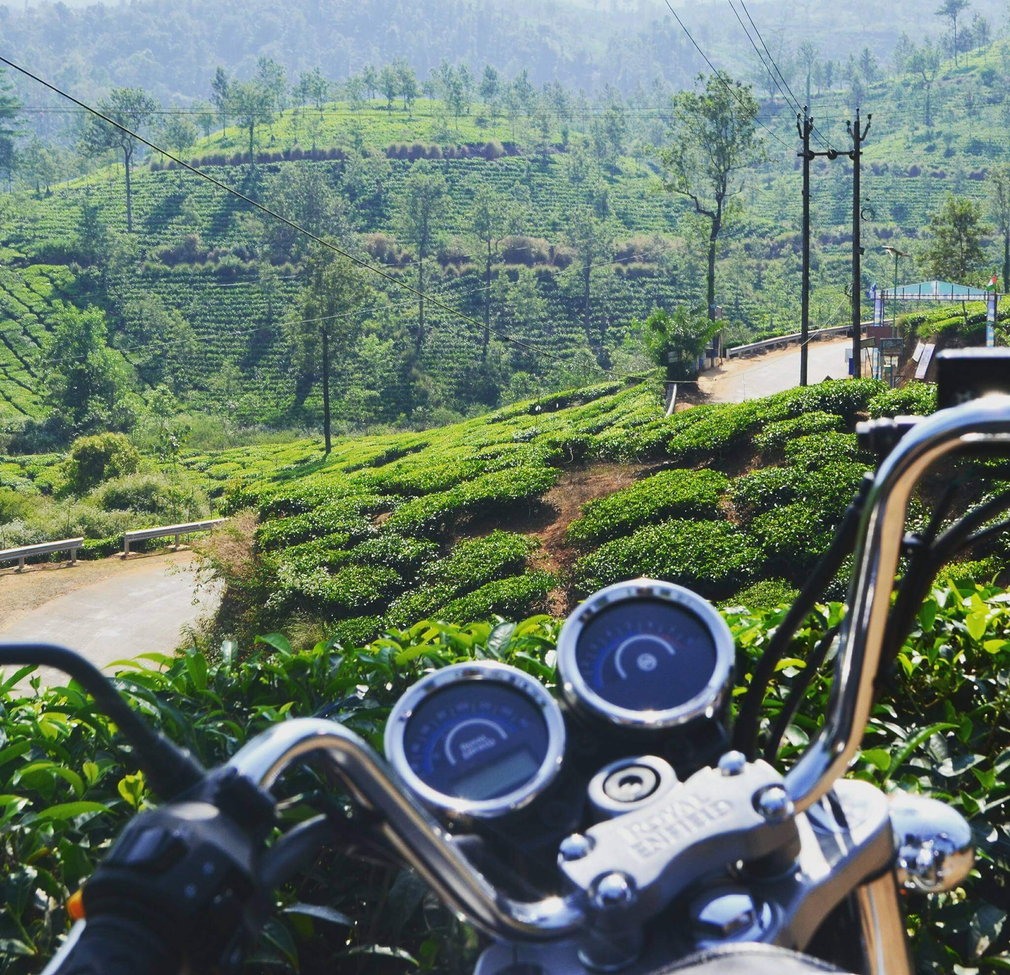 Wayanad Road trip – Truly God's own country !